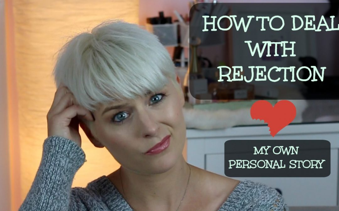 How To Deal With Rejection & Stay Motivated